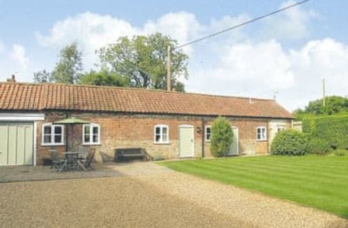Last Minute Cottages - Wonderful Hunstanton Cottage S17407