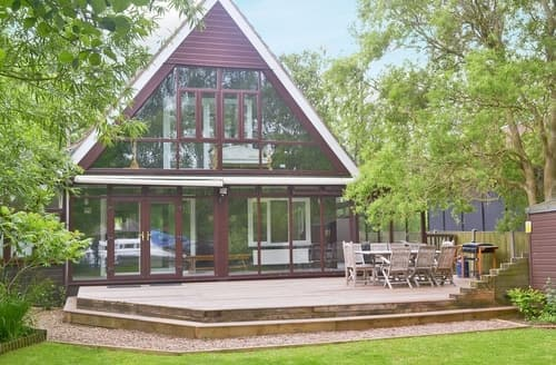 Last Minute Cottages - Silver Waters