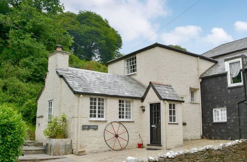 Last Minute Cottages - Liam Cottage - CV13