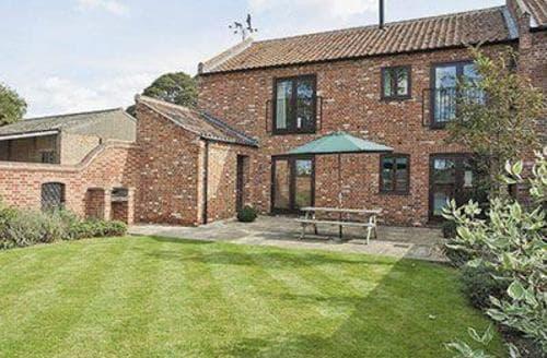 Last Minute Cottages - Lovely Fakenham Cottage S17200