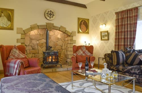 Last Minute Cottages - Tasteful Stirling Cottage S121193