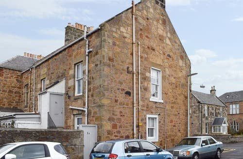 Last Minute Cottages - Stunning Anstruther Apartment S123291