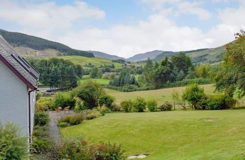 Last Minute Cottages - Splendid Pitlochry Cottage S121335