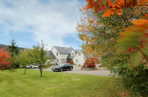 Last Minute Cottages - Adorable Pitlochry Apartment S125705
