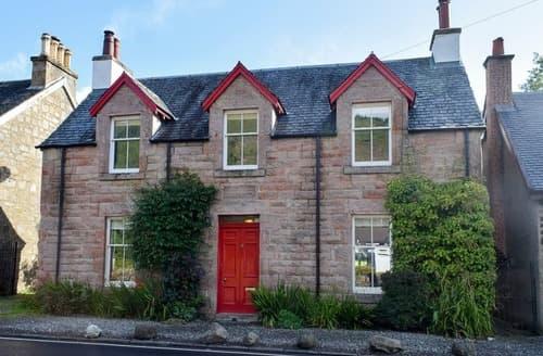Last Minute Cottages - Excellent Callander Cottage S121928