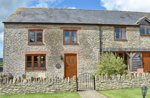 Last Minute Cottages - Jolliffe - DBBK