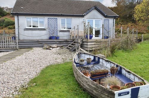 Last Minute Cottages - Exquisite Lochgilphead Cottage S124121
