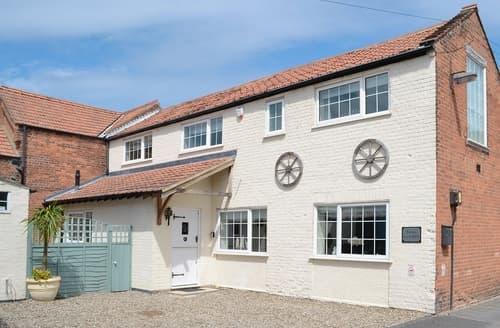Last Minute Cottages - Quaint Cromer Cottage S17093