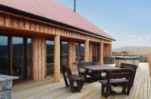 Last Minute Cottages - Wonderful Brora Lodge S127626
