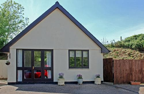 Last Minute Cottages - Superb Monmouth Cottage S49702