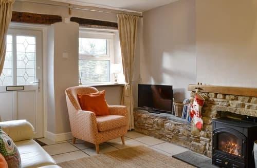 Last Minute Cottages - Gorgeous Greysouthen Cottage S128255