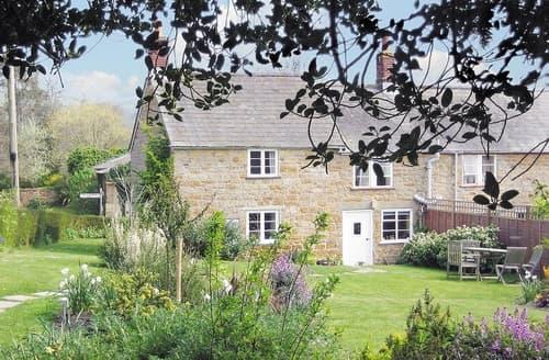 Last Minute Cottages - Barters Cottage