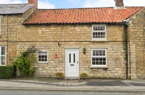 Last Minute Cottages - Delightful Malton Cottage S3875