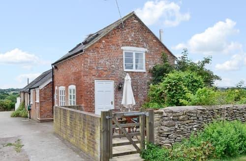 Last Minute Cottages - Ryalls Stud Cottage