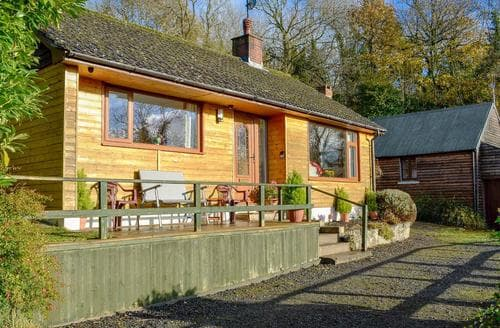 Last Minute Cottages - Bryn Rodyn