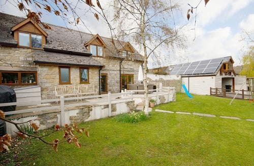 Last Minute Cottages - Lovely Lyme Regis Cottage S19823