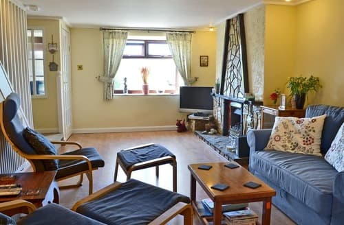 Big Cottages - Charming Caernarfon Cottage S102914