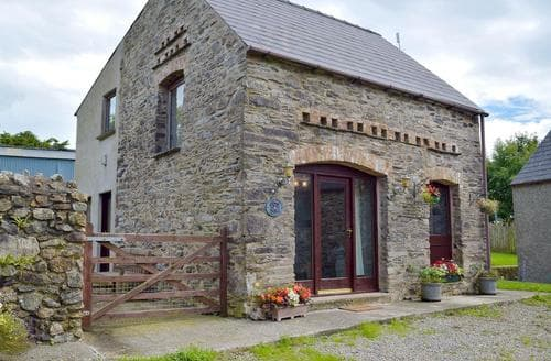 Big Cottages - Gorgeous Haverfordwest Cottage S70448