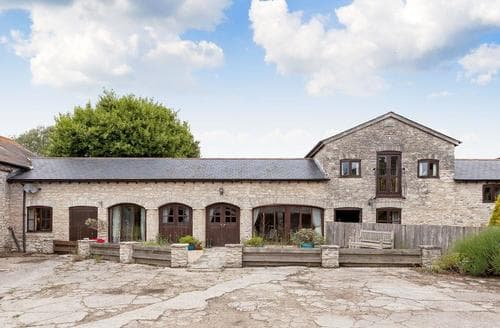 Last Minute Cottages - Old Milking Parlour