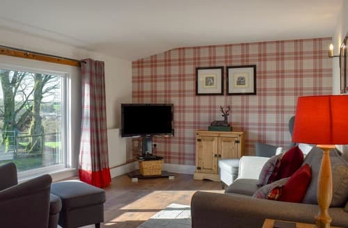 Last Minute Cottages - Five Acres Cottage