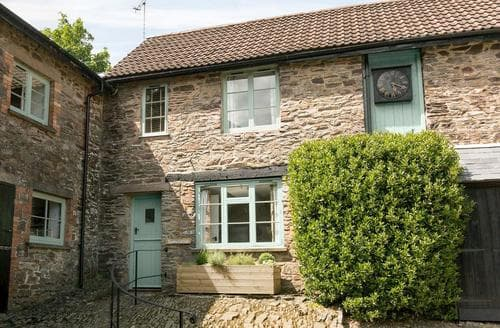 Big Cottages - Inviting Porlock Cottage S81954