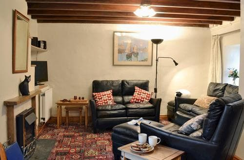 Last Minute Cottages - Gorgeous Tregaron And The Cambrian Mountains Cottage S75171