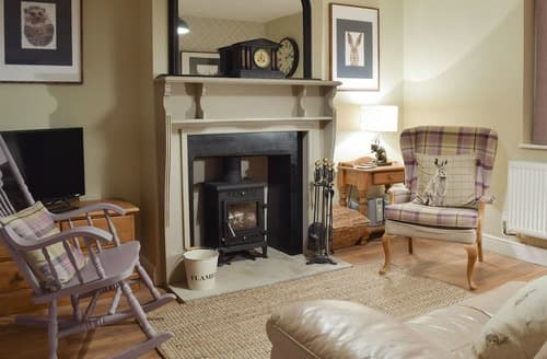 Big Cottages - Excellent Ringstead Cottage S129158