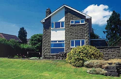 Big Cottages - Superb Matlock Cottage S16609