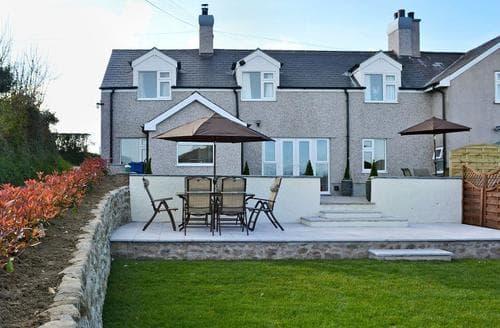Big Cottages - Splendid Pwllheli Cottage S79957