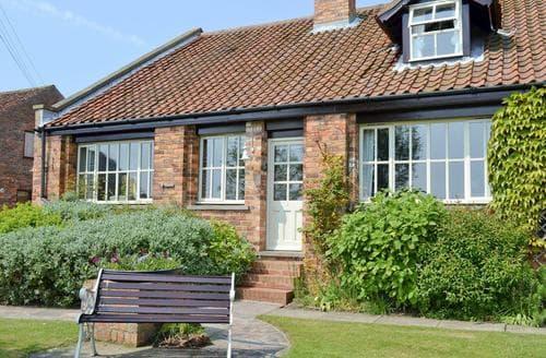Last Minute Cottages - Jasmine Cottage - E1493