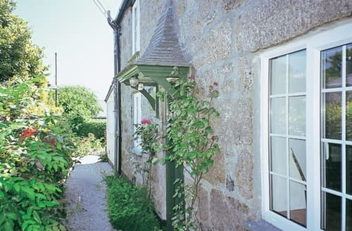 Last Minute Cottages - Captivating Penzance Cottage S21272