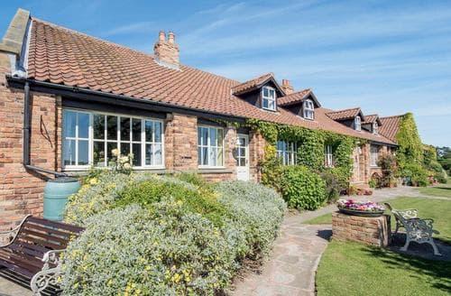 Last Minute Cottages - Gorgeous Scarborough Cottage S15413