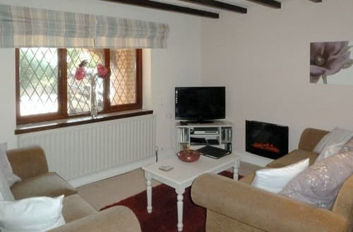 Last Minute Cottages - Quaint Skegness Cottage S15859