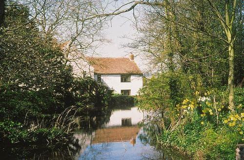 Last Minute Cottages - Maxmills Cottage - E1852