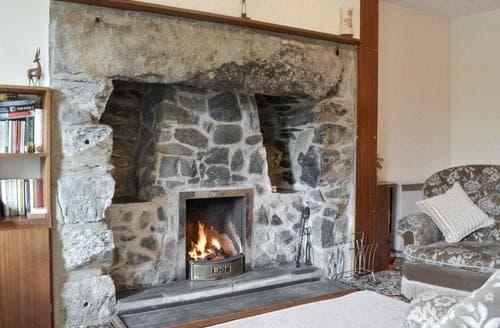 Big Cottages - Luxury Beddgelert Cottage S80267