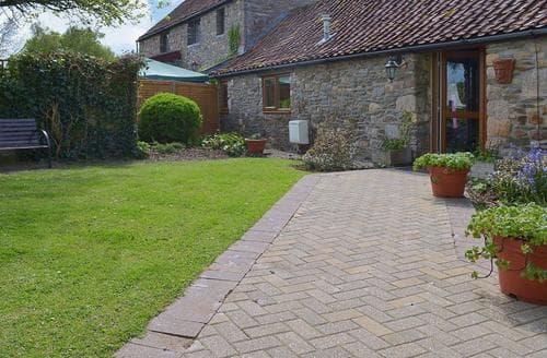 Last Minute Cottages - Quaint Weston Super Mare Cottage S20320