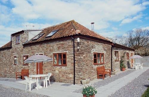 Big Cottages - Splendid Weston Super Mare Cottage S20317