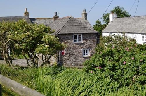 Last Minute Cottages - Pillar Box Cottage