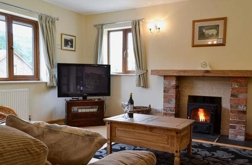 Last Minute Cottages - Erw Fair