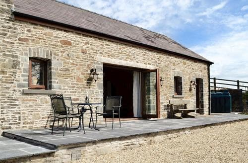 Last Minute Cottages - Beautiful Swansea Cottage S84875