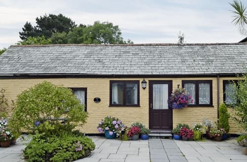 Last Minute Cottages - Quaint St Austell Cottage S21114