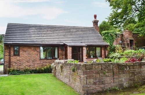 Last Minute Cottages - Captivating Matlock Cottage S16614