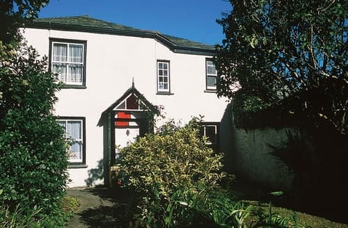 Last Minute Cottages - Excellent Bude Cottage S20416