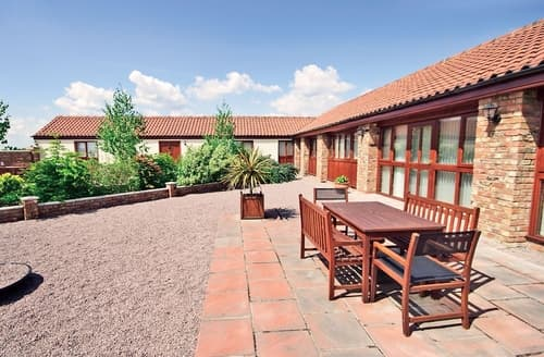 Last Minute Cottages - Horseshoe Cott-E3271