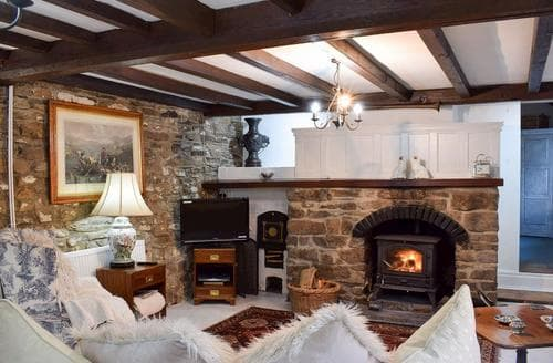 Last Minute Cottages - Pont Dulais Cottage