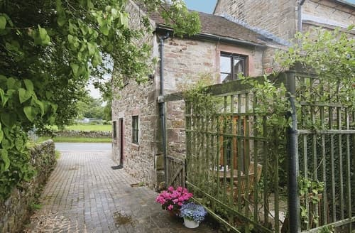 Last Minute Cottages - Gable Cottage - E3386