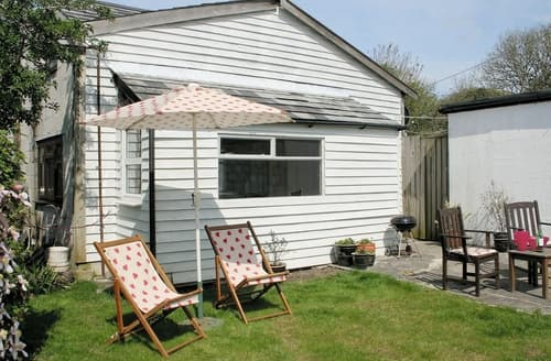 Last Minute Cottages - Delightful Perranporth Cottage S20685