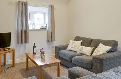 Last Minute Cottages - Luxury Pwllheli Cottage S92955
