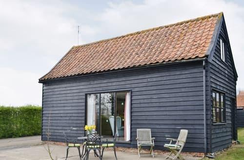 Last Minute Cottages - Butler's Barn