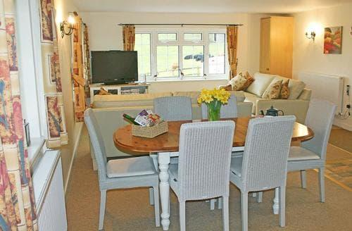 Big Cottages - Excellent Sherborne Cottage S19854